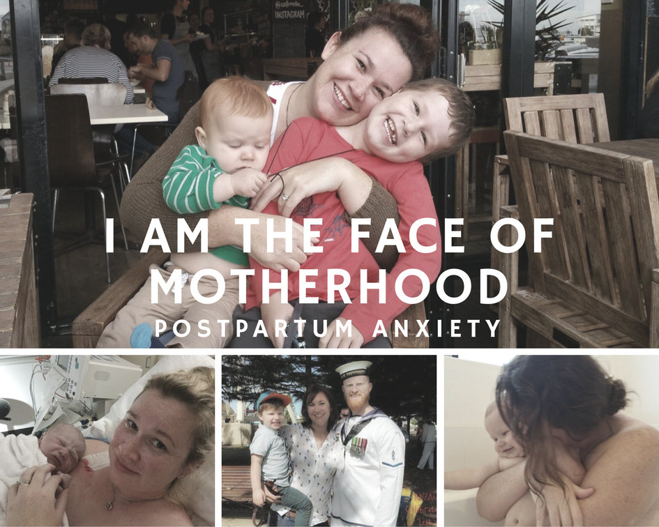 We are Motherhood: Melanie's Story