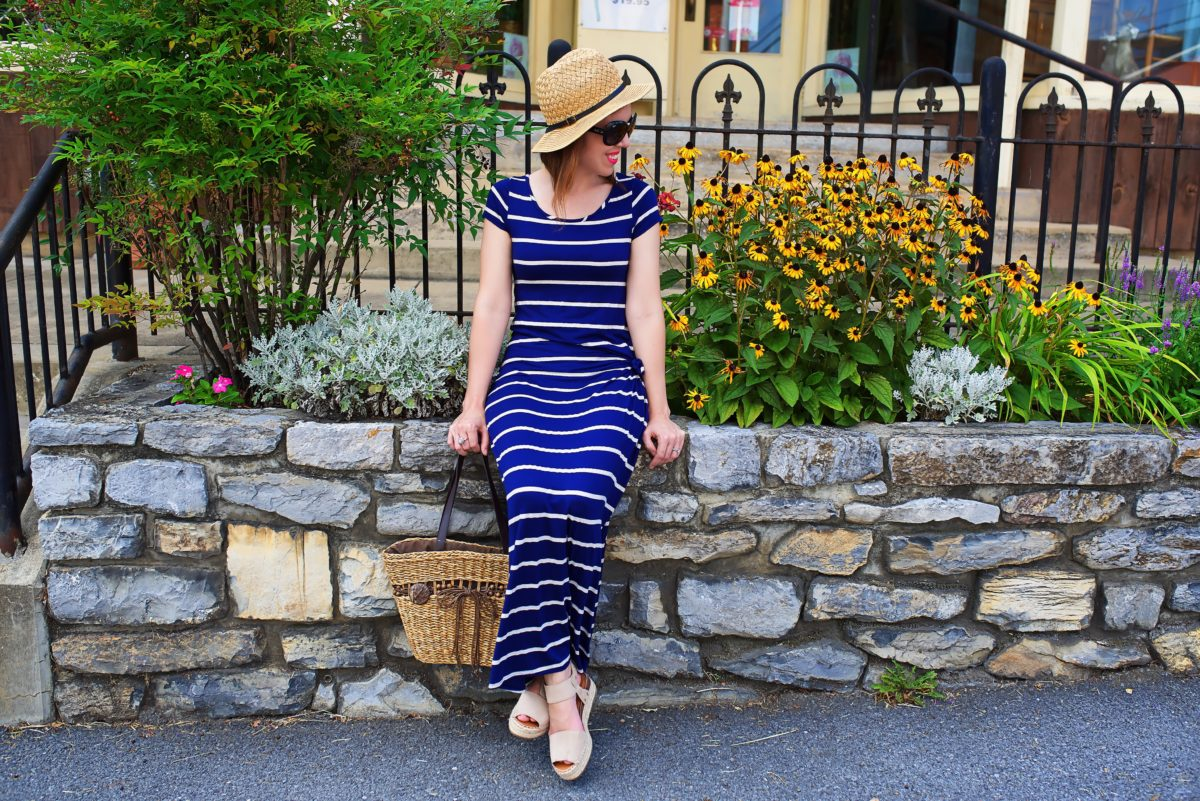On Trend: Stripes, Stripes, Everywhere